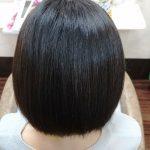 髪質改善☆「ストレートエステ」