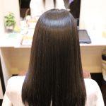髪のクセのお悩み。~錦糸町 縮毛矯正~髪質改善 アルピリア